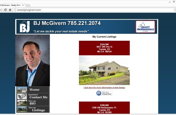 BJ McGivern