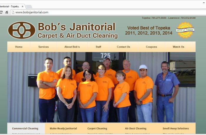 Bob's Janitorial