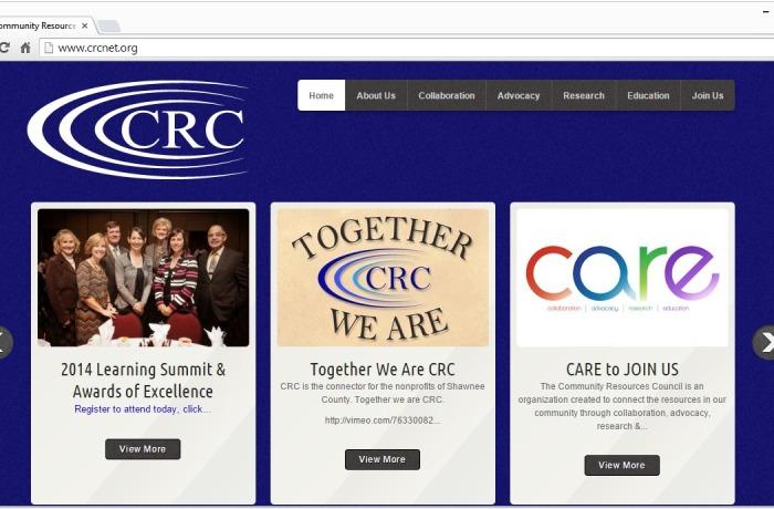 CRC Online Registration