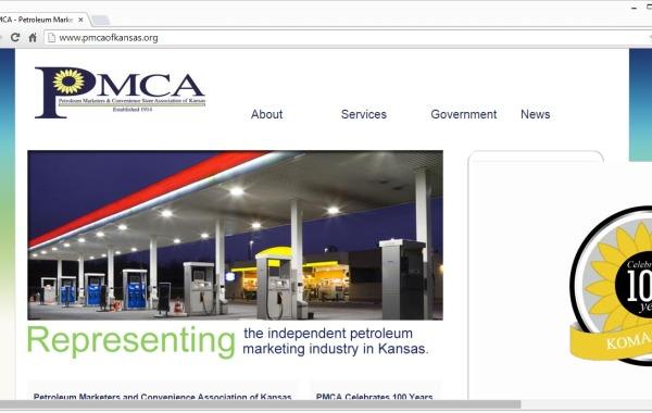PMCA of Kansas
