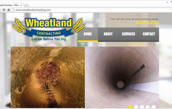 Wheatland Contracting
